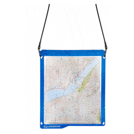 Pouzdro Lifeventure Hydroseal Case Map