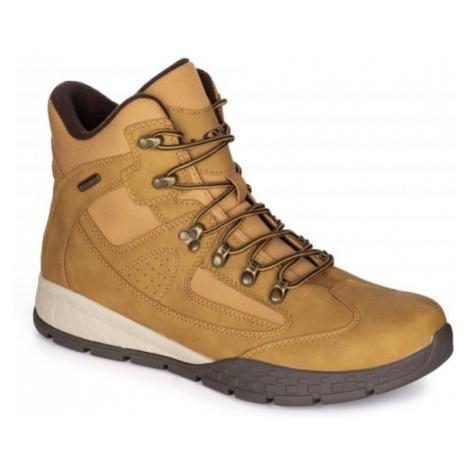 Loap DANY béžová - Pánská zimní obuv