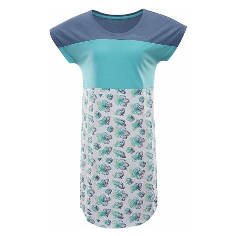Alpine Pro šaty Cleya