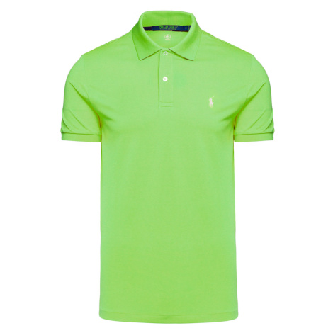 Polo POLO GOLF RALPH LAUREN zelená
