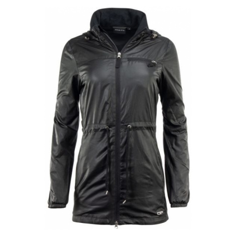 ALPINE PRO CHUA 2 černá - Dámská bunda