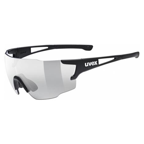 uvex sportstyle 804 v Black Mat S1-S3 Photochromic