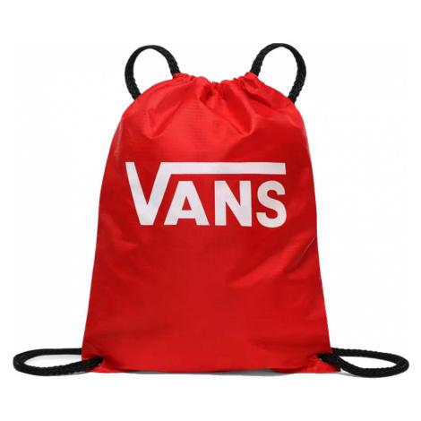 Vak Vans League Bench racing red