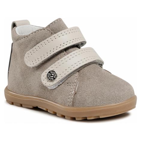Kotníková obuv BARTEK - 11773-005 Beż