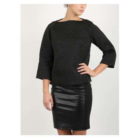 Mikina Replay W3086 Sweatshirts Černá