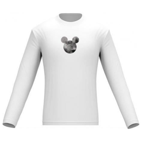 Pánské tričko dlouhý rukáv Mickey Mouse