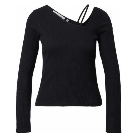 NU-IN Tričko černá