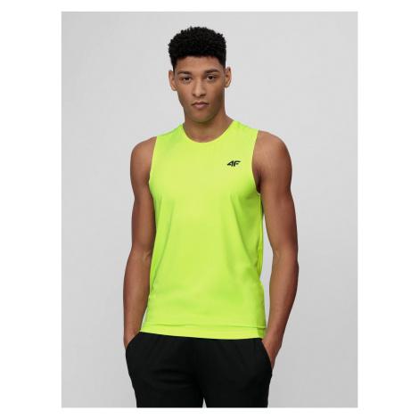 Pánské tréninkové tričko 4F