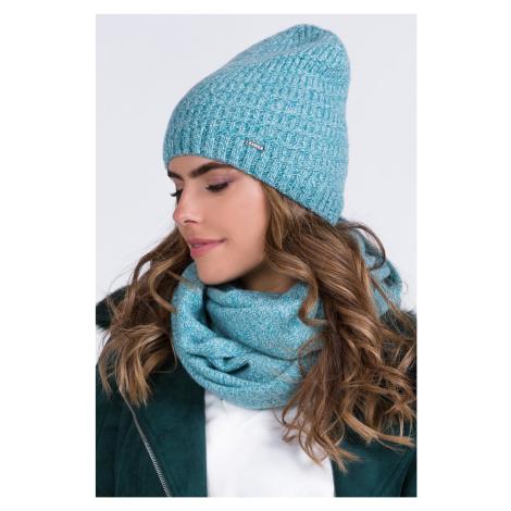 Dámská zimní čepice Nefra Kamea
