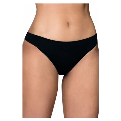 Lorin Plavkové kalhotky 8021 černé