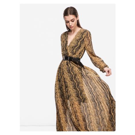 Guess dámské šaty se vzorem