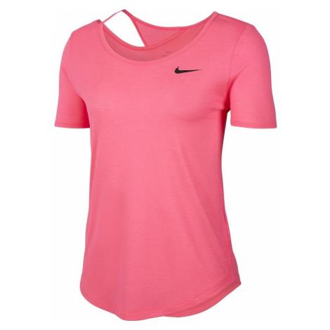 Nike Runway Shortsleeve Top Women's