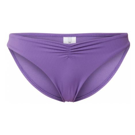 EDITED Spodní díl plavek 'Tasha' purpurová