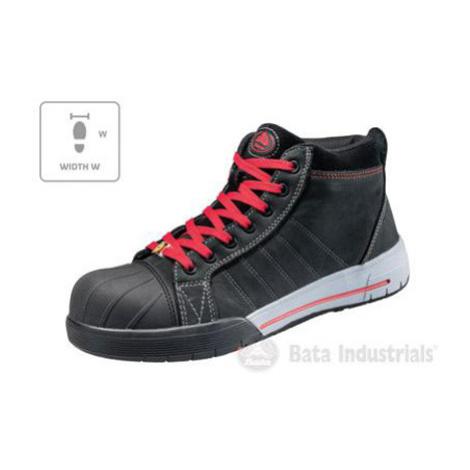 Bata Industrials BICKZ 733 W B28B1 černá Baťa