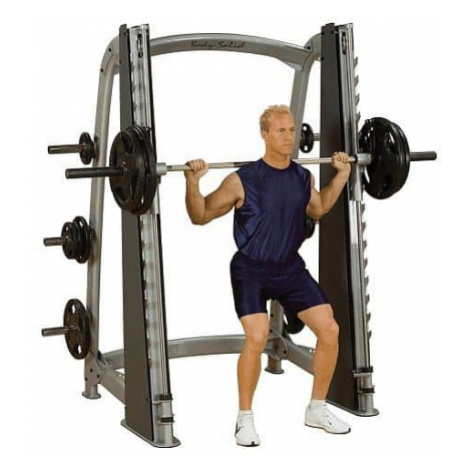 Posilovací stroj Body Solid Smith Machine SCB1000