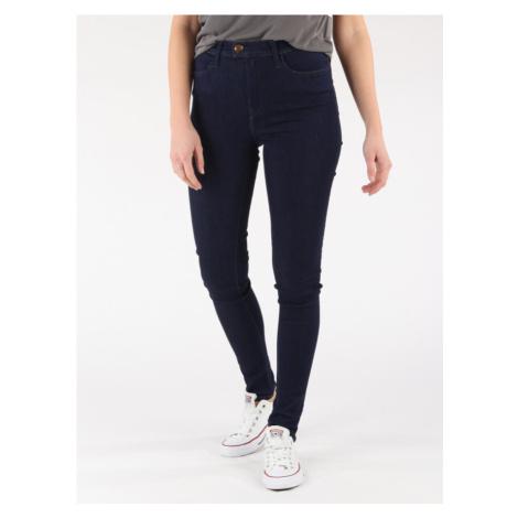 Džíny Replay WA642 Pantalone Modrá