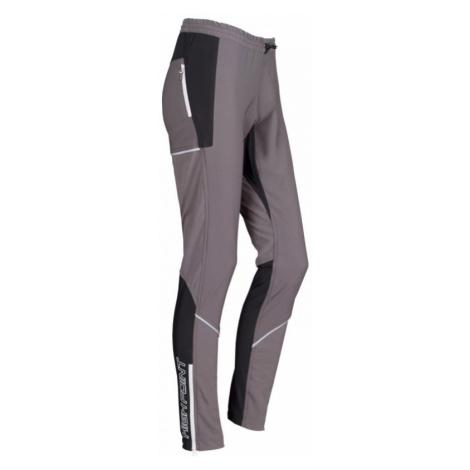 Dámské kalhot High Point Gale 3.0 Lady Pants iron gate/black