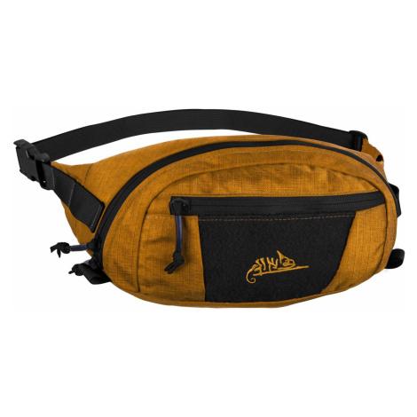 Ledvinka HELIKON-TEX® Bandicoot® – Yellow Curry / černá