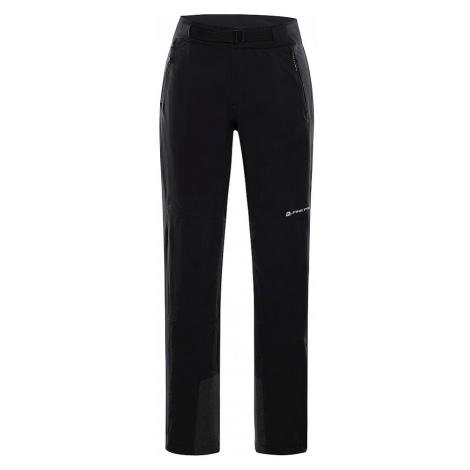 Dámské softshellové kalhoty s membránou Alpine Pro