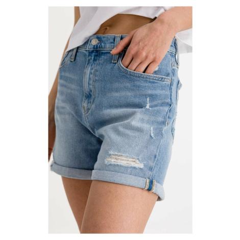 Calvin Klein dámské džínové šortky