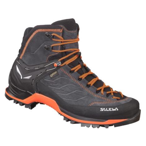 Pánská turistická obuv Salewa MS MTN Trainer Mid GTX