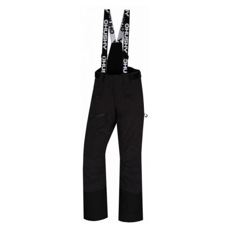 Dámské lyžařské kalhoty HUSKY Gilep L černá