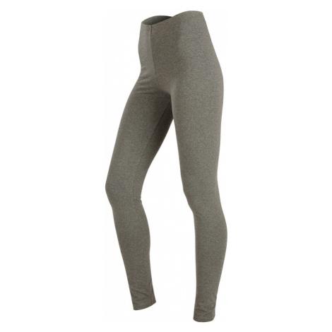 LITEX Leggings dámské dlouhé. 99425114 tmavě šedé melé