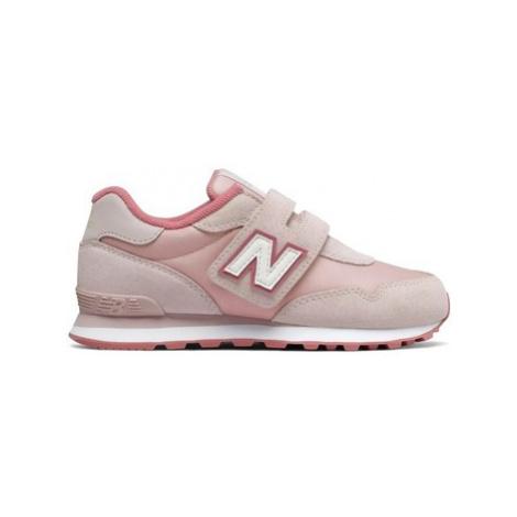 New Balance 515 Růžová