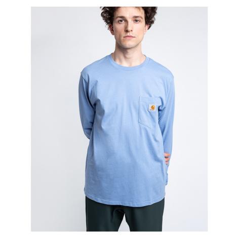 Carhartt WIP L/S Pocket T-Shirt Wave