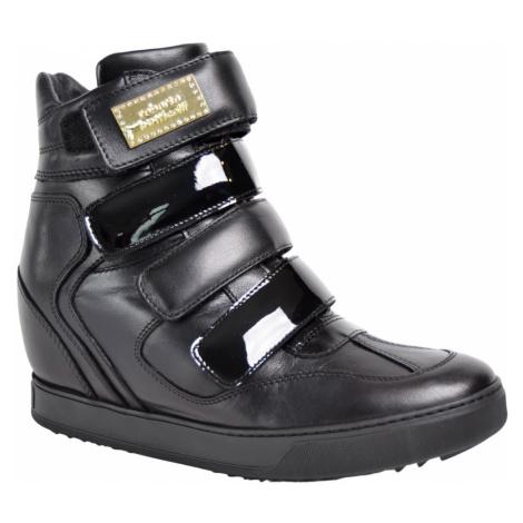 ROBERTO BOTTICELLI kotníkové boty