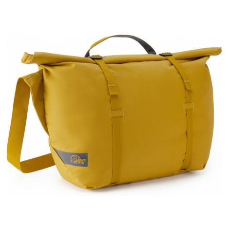 Taška na lano Lowe Alpine Slacker Barva: zlatá