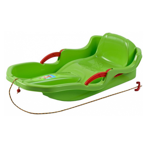 Boby Speed Bob - zelené