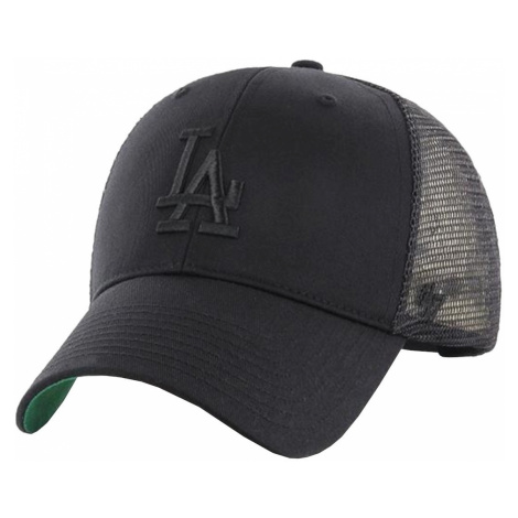 47 Brand MLB LA Dodgers Cap Černá