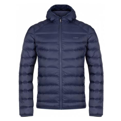 LOAP IPRY Pánská péřová zimní bunda CLM1950L13L modrá