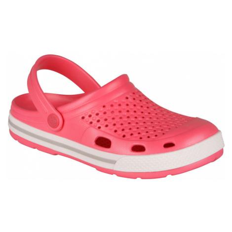 COQUI LINDO Dámské sandály 6413-519 New rouge/Khaki grey
