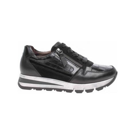 Gabor Dámská obuv 56.358.97 schwarz Černá