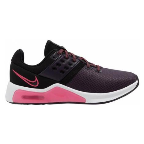 Dámská obuv Nike Air MAx Bella TR 4 Černá / Fialová
