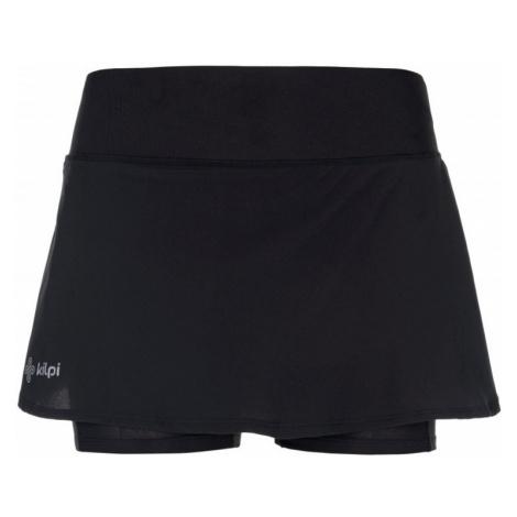 KILPI Dámská běžecká sukně TITICACA-W PL0083KIBLK Černá