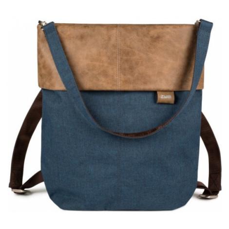 Batoh a taška ZWEI OLLI OR12 - blue