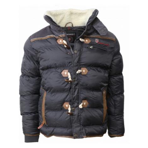 GEOGRAPHICAL NORWAY zimní bunda pánská AVIEL MEN 001