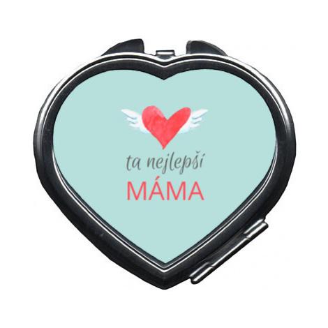 Zrcátko srdce Ta nejlepší máma