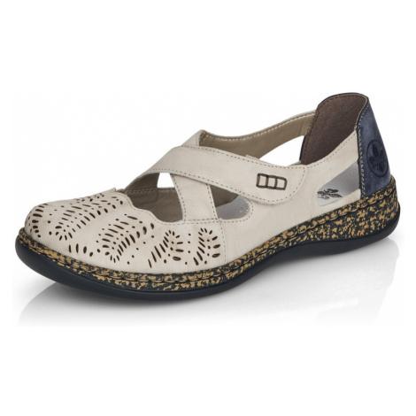 Dámská obuv Rieker 46375-60
