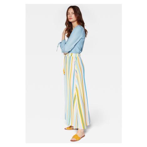 Mavi dlouhá sukně 130756-28826
