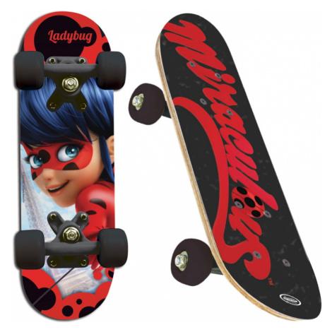 Skateboard Mini Board O247 Miraculous