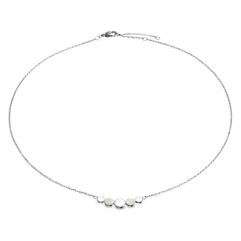 Boccia Titanium Titanový náhrdelník 08031-01