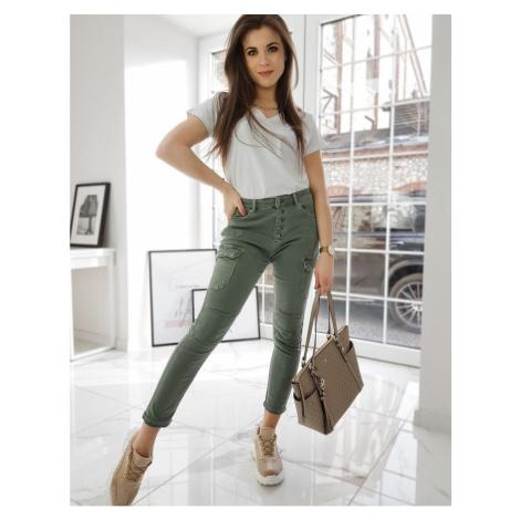 Women's trousers DStreet UY0729
