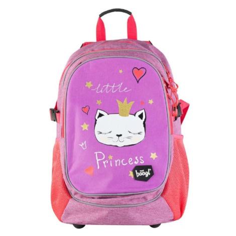 BAAGL Školní batoh Kočky 23 l