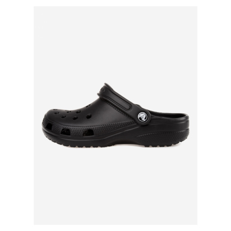 Classic Crocs Crocs Černá