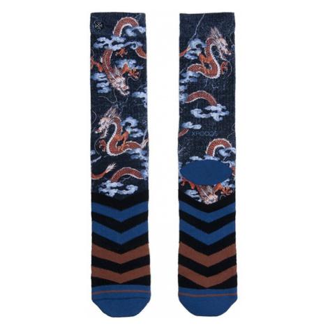 XPOOOS pánské ponožky 60159 - Vícebarevné