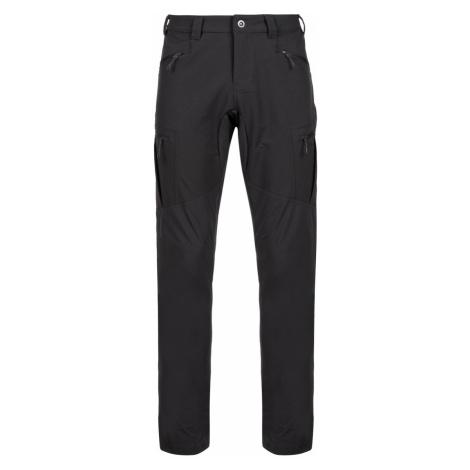 Pánské outdoorové kalhoty KILPI TIDE-M tmavě šedá